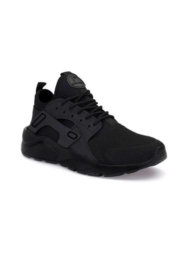 Dark Sneakers Siyah